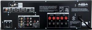 Sony STR-DH540 : amplificateur audio-vidéo 5.2