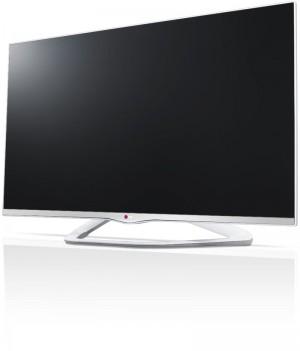 TV LED LG LA667S : cinq modèles au catalogue