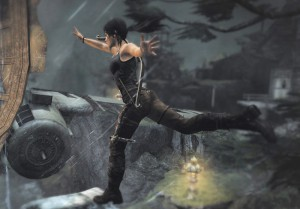 Test Tomb Raider : en ligne !