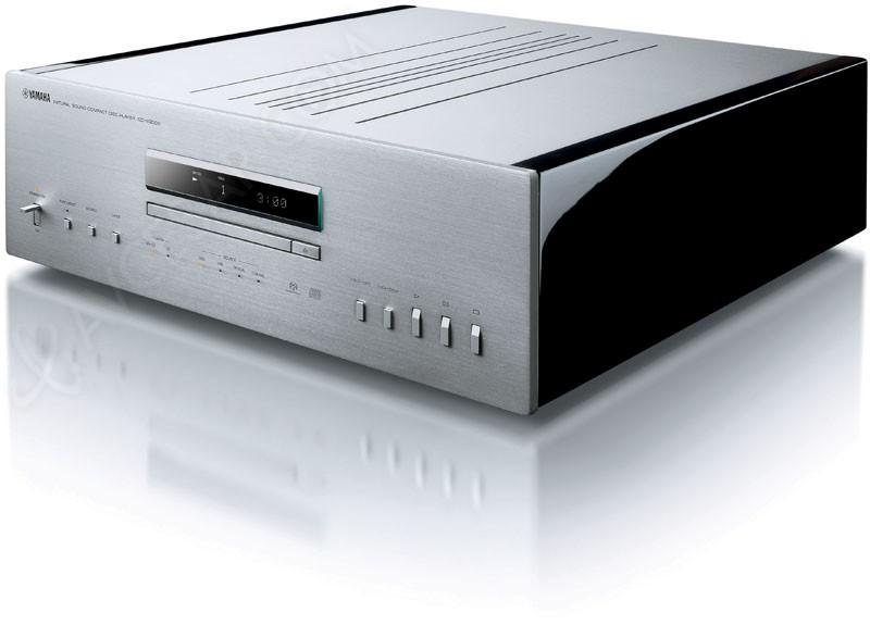 yamaha cd s3000 lecteur cd sacd convertisseur usb. Black Bedroom Furniture Sets. Home Design Ideas