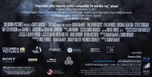 Blu-Ray issus de masters 4K : pour se rapprocher du cinéma