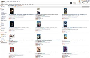 Blu-Ray Amazon : des milliers de films sous les 15 €
