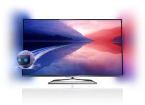 TV LED Philips PFL6008 : mise à jour prix indicatifs