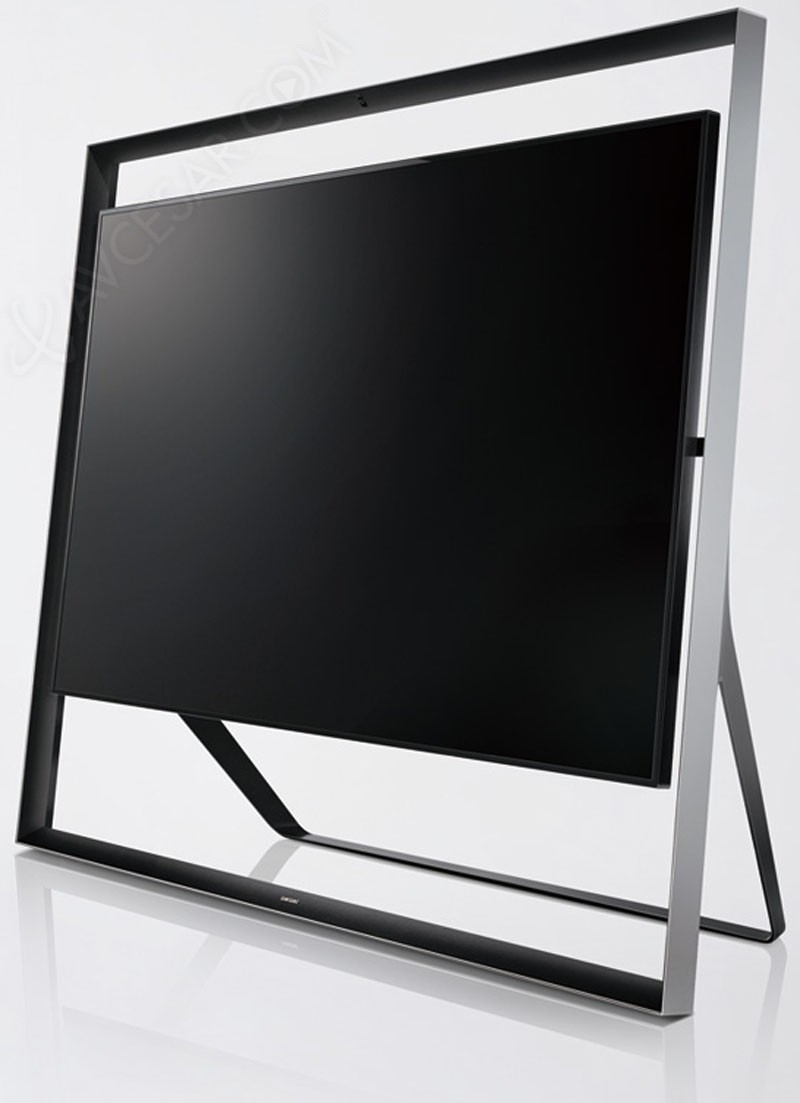 tv ultra hd samsung ue85s9 mise jour disponibilit et sp cifications. Black Bedroom Furniture Sets. Home Design Ideas