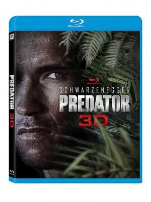 Predator 3D édition limitée : la tête ou la cuisse ?