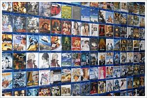 Blu-Ray : l'Europe à la traîne