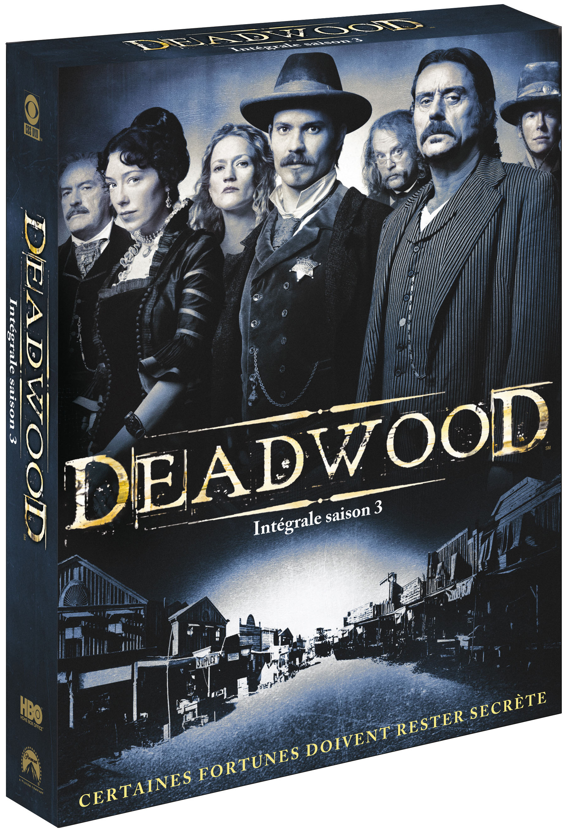 deadwood saison 3