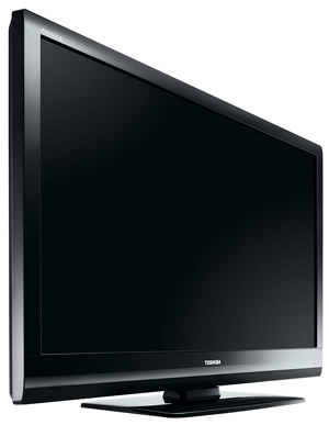 CES 09 > Toshiba série RV : nouvelle gamme…