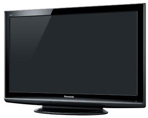 CES 09 > Panasonic X10 : plasmas HDTV
