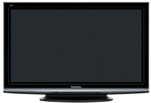 CES 09 > Panasonic G10 : plasmas NeoPDP