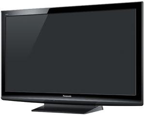 CES 09 > Panasonic S10 : cinquième gamme d'écrans