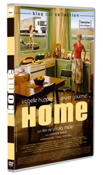 home bienvenue chez isabelle huppert et olivier gourmet. Black Bedroom Furniture Sets. Home Design Ideas