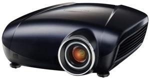 IFA 09 > Mitsubishi HC6800 : nouveau vidéoprojecteur