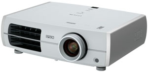 IFA 09 > Epson EH-TW3500 : remplace l'EH-TW3000
