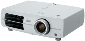 IFA 09 > Epson EH-TW2900 : remplace l'EH-TW2800