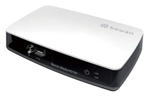 Bewan iMedia HD100 : mise à jour prix