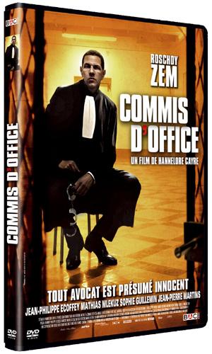 Commis d 39 office tout avocat est pr sum innocent - Avocat commis d office gratuit ...