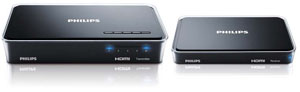 philips sww 1800 transmetteur hdmi sans fil. Black Bedroom Furniture Sets. Home Design Ideas