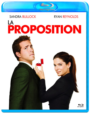 Sandra bullock nue la proposition