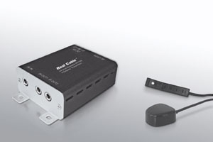 CES 10 > Real Cable RC14IR : déport infrarouge