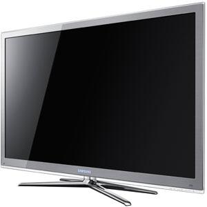 CES 10 > Samsung LED C8700 : cinq écrans 3D Ready