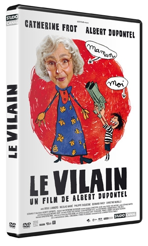 Le Vilain 2009 COMPLETE [FRENCH] [DVD-R] [FS]