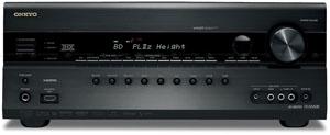 Onkyo TX-SR608 : THX Select 2 Plus au programme