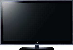 LED LG LX6500 3D Ready : prix et spécifications