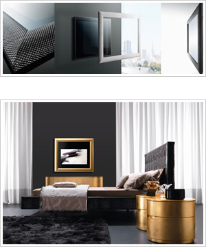 t l miroir qui est la plus belle. Black Bedroom Furniture Sets. Home Design Ideas