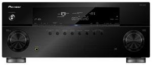 Pioneer VSX-2020 3D Ready : THX Select 2