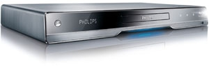 Philips BDP7500B2/S2 : platines Blu-Ray 3D Ready