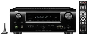 Denon AVR-1911 : amplificateur 3D Ready bis