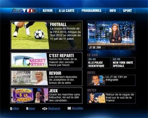 TF1 et Orange : partenariat enrichissant... pour les abonnés
