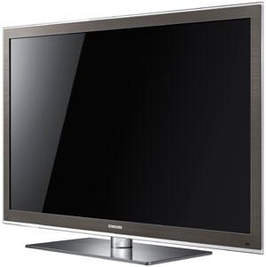 Plasmas Samsung C7000 3D Ready : annulés…