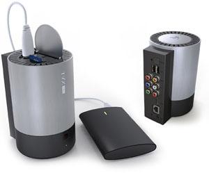 DVico TViX HD N1 : passerelle multimédia