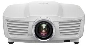 IFA 10 > Epson EH-R2000 : vidéoprojecteur LCD réfléctif