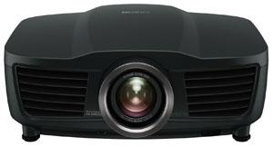 IFA 10 > Espon EH-R4000 : second vidéoprojecteur LCD réflectif