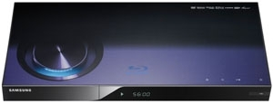 Blu-Ray Samsung BD-C5500/C5900/C6900 : mise à jour prix