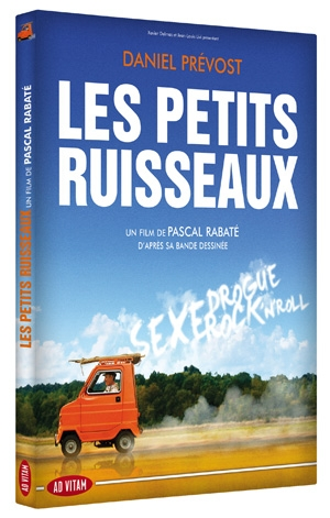 Les Petits ruisseaux [FRENCH |DVDRIP]