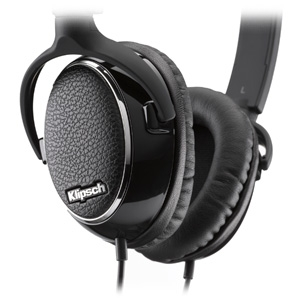 Casque Image One de Klipsch : concentré d'audio