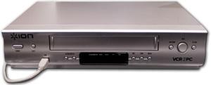 Vos VHS sur ordinateur : pratique et malin