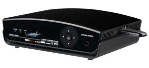 Peekton 50 HD : lecteur multimédia évolutif