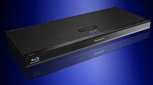 (MAJ) BD 3D Panasonic DMP-BD110/310 : mise à jour prix indicatif