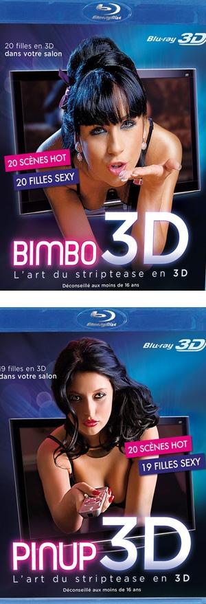Dvds vidéos porno utilisées