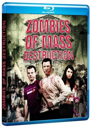 Zombies of Mass Destruction : distraction de masse