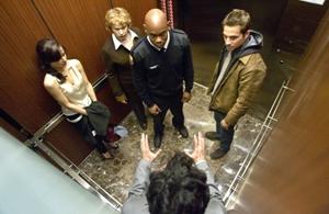 Devil : ascenseur pour l'échafaud