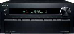 IFA 11 > Onkyo PR-SC5509 : pré-amplificateur 9.2 successeur du PR-SC5008