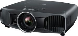 IFA 11 > (MAJ) Epson EH-TW9000 : vidéoprojecteur haut de gamme 3D