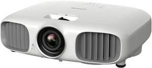 IFA 11 > (MAJ) Epson EH-TW5900 : vidéoprojecteur 3D Ready premier prix