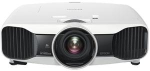 IFA 11 > (MAJ) Epson EH-TW9000W : vidéoprojecteur haut de gamme 3D sans-fil
